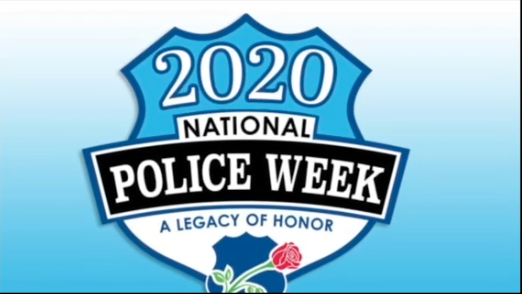 OPSO National Police Week